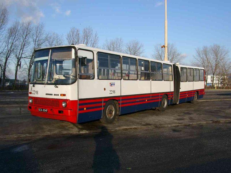 Ikarus 280 - 21ap