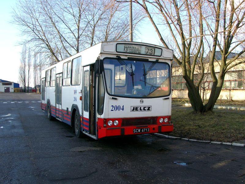 Jelcz M11-22