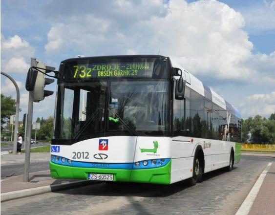 Zakup taboru autobusowego na potrzeby SPA