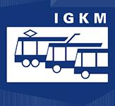 Logo IGKM